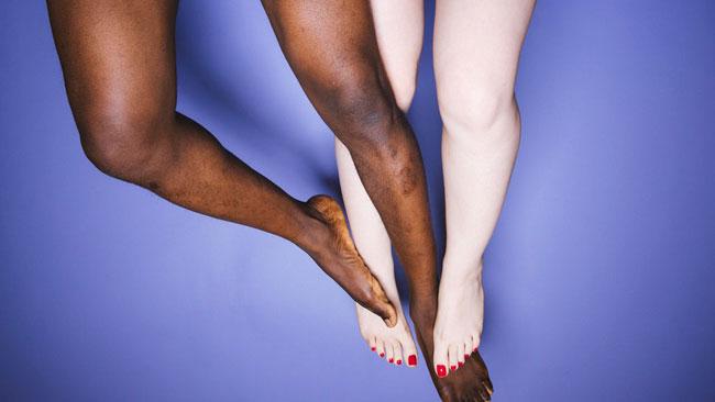 STD Sexuell übertragbare Krankheiten Symptome Zeichen bei Männern und Frauen