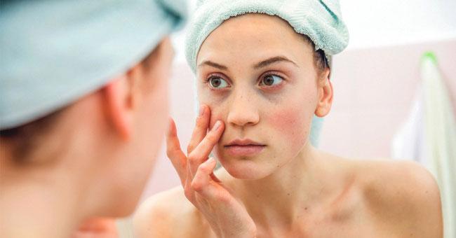 Schlanke Haut Ursachen, Abhilfemaßnahmen und mehr