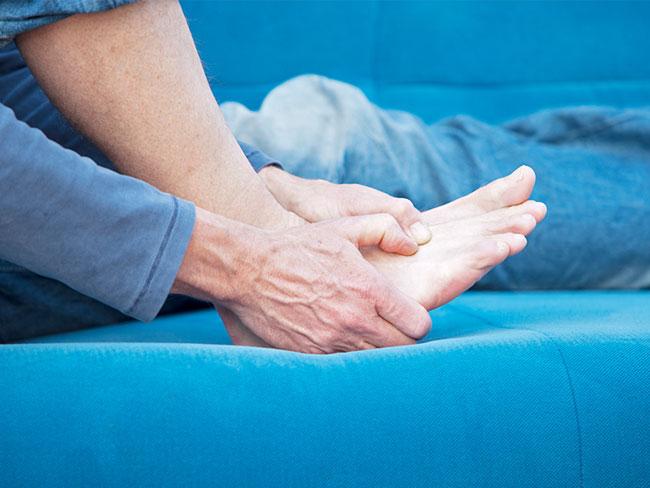 Schneider s Ballen Behandlung, Ursachen, Prävention