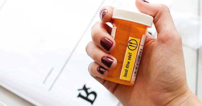 Tramadol vs. Vicodin Wie sie im Vergleich stehen