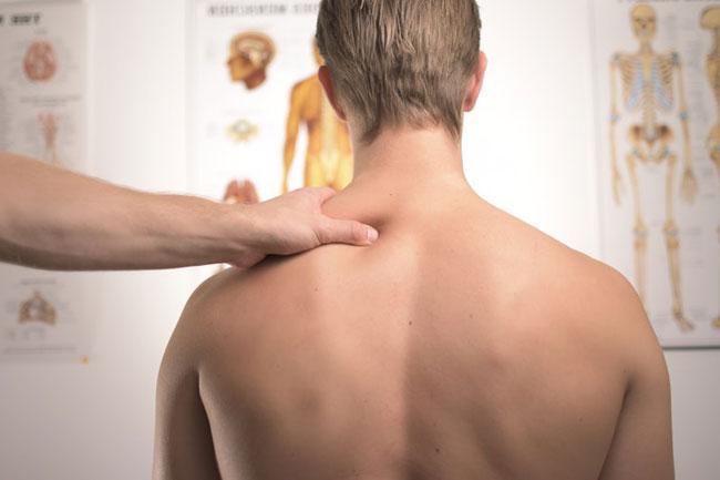 Verletzung des Radialnervs Ursachen, Symptome, Diagnose