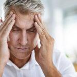 Verursacht hoher Blutdruck Kopfschmerzen?