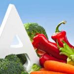 Vitamin A: Nutzen, Mangel, Toxizität und mehr