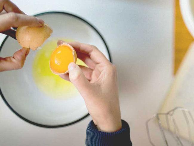 Warum Cholesterin in der Ernährung keine Rolle spielt (für die meisten Menschen)