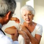 Was ist eine Brachialneuritis?