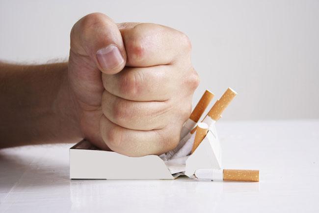 Was passiert, wenn du mit dem Rauchen aufhörst Eine Zeitleiste der gesundheitlichen Auswirkungen