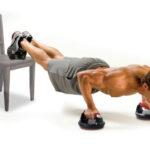 Welche Muskeln funktionieren Pushups?