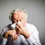 Wie man eine laufende Nase stoppt: 7 Hausmittel, die funktionieren