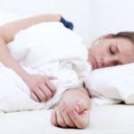 Wie viel Tiefschlaf brauchst du?