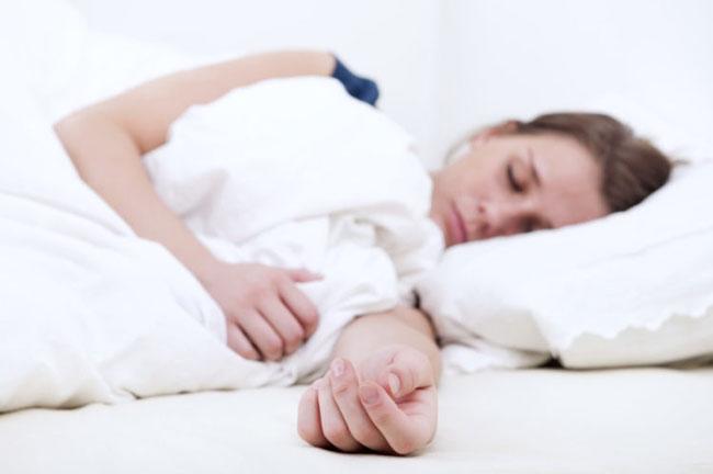 Wie viel Tiefschlaf brauchst du