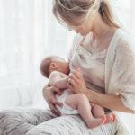 Wie viele Unzen sollte ein Neugeborenes essen?
