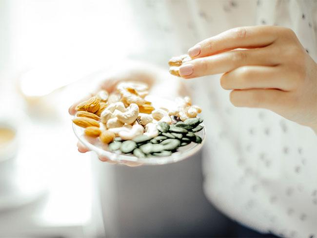 Zink Nutzen, Mangel, Nahrungsquellen und Nebenwirkungen