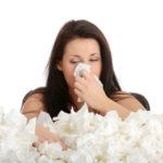 laufende Nase verursacht: Symptome, Behandlungen