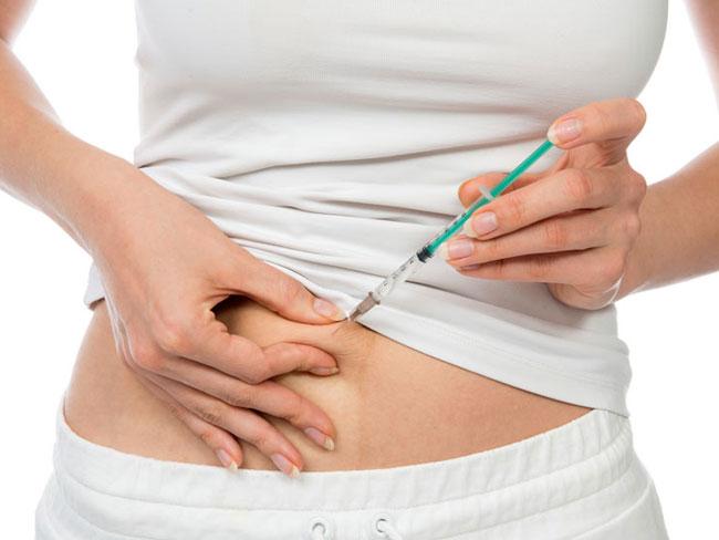 subkutane Injektion Definition und Patientenaufklärung