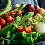 top 19 Gemüse mit hohem Proteingehalt
