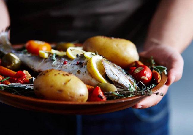 warum die Mittelmeer-Diät nicht funktioniert