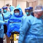 Wuhan, China-Coronavirus: Wie bleibt man sicher zu Hause?