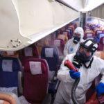 Wie lässt sich die Ansteckung mit dem Coronavirus im Flugzeug vermeiden? Experte sagte dies