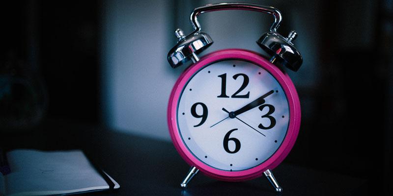 Wie viele Stunden Schlaf brauchen Sie wirklich