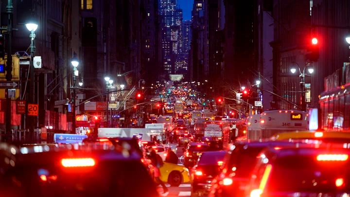Verkehrslärm ist ein stiller Killer für die Gesundheit