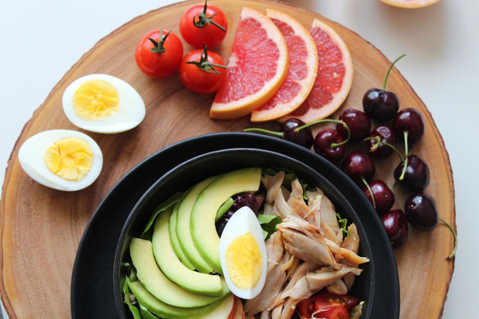 Können Obst und Gemüse die Gesundheit des Gehirns fördern?